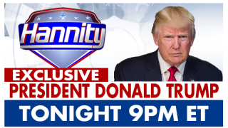 QAnon 17 June 2020 - Trump - Hannity
