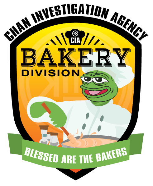 Pepe the baker