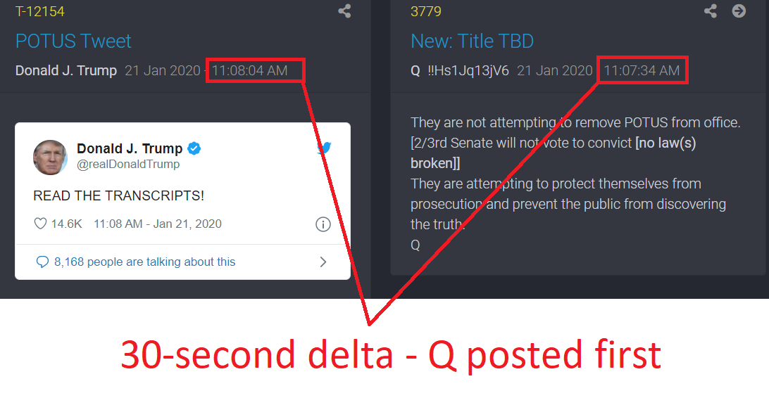 "PART 3 - CONTINUED: America Warned Is Unprepared For Q & Trump's Cataclysmic Destruction Of ""Deep State"" 12a7a4219b20f7b54378d1706a4ce25355f8f866e28b282b2053ce1ebe57e8fe"