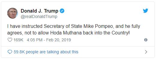 Hoda Muthana