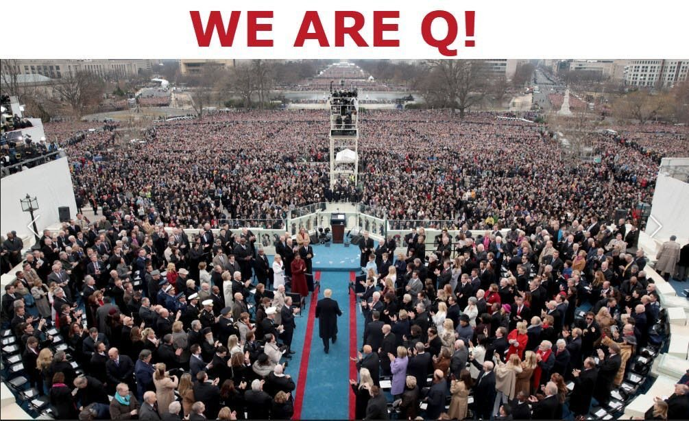 WE ARE Q!