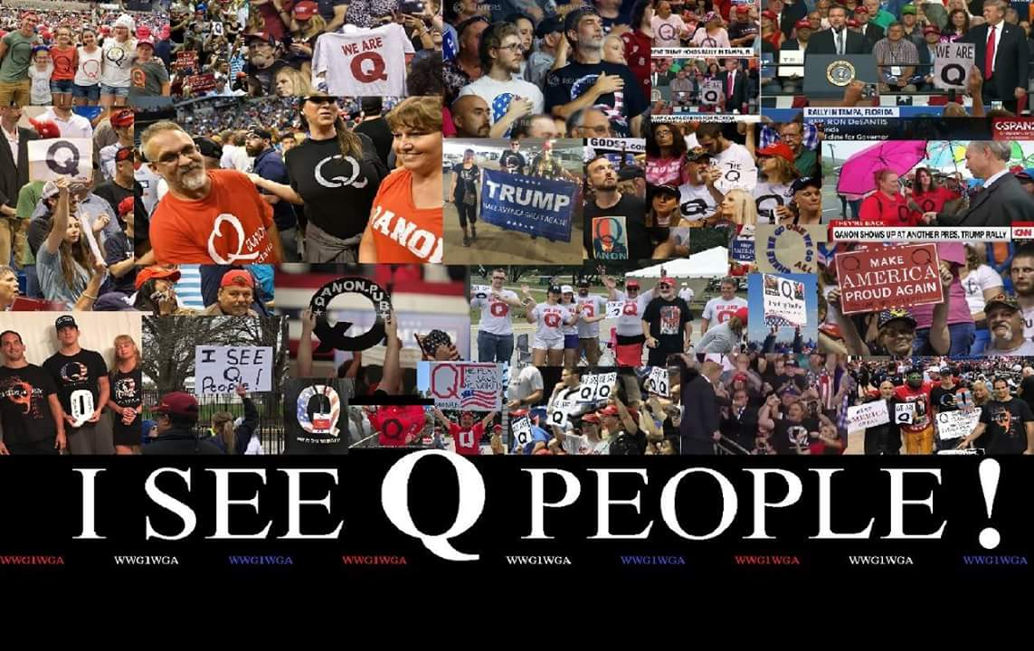 Q People
