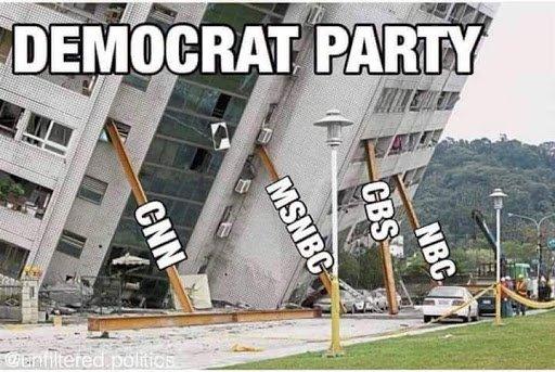 QAnon 14 July 2020 - Crashing Dems