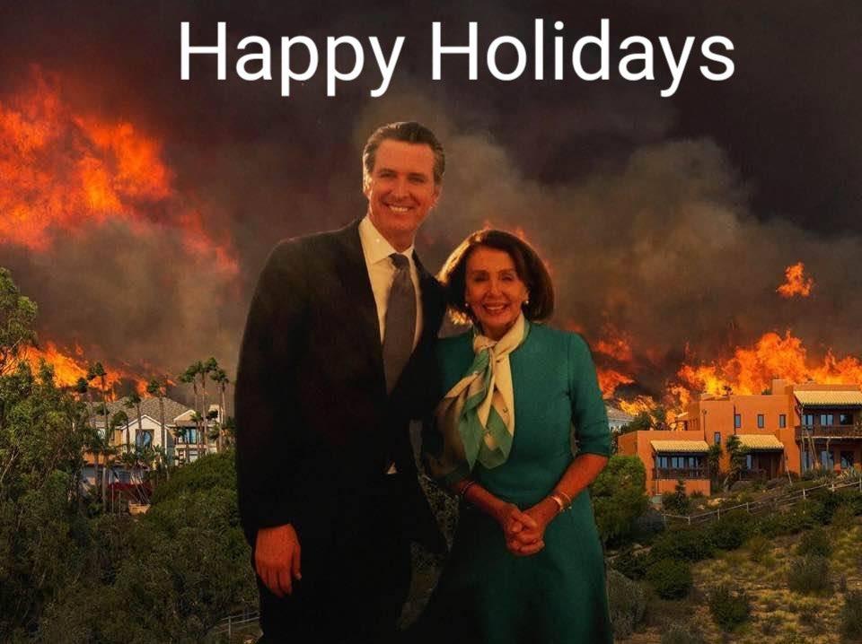 QAnon 10 September 2020 - Happy Holidays