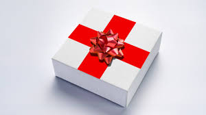 QAnon 5 May 2020 - Gifts