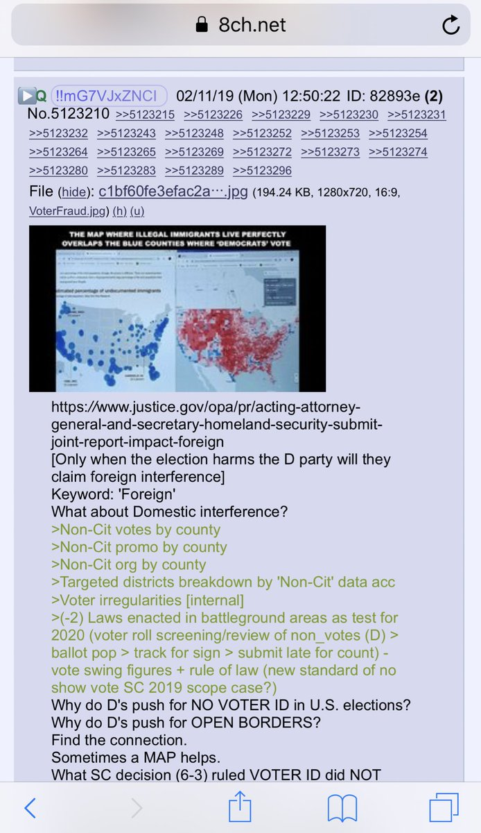 """PART 2 - CONTINUED: America Warned Is Unprepared For Q & Trump's Cataclysmic Destruction Of """"Deep State"""" 7574e42728790a9f6b26eb20bcc9f970403137c6d9c029b4fa2da6c7aa902028"""