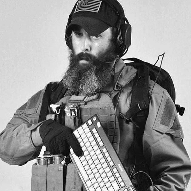 QAnon 27 May 2020 - Keyboard Warrior
