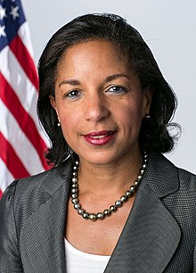 QAnon March 19 2019 - Susan Rice
