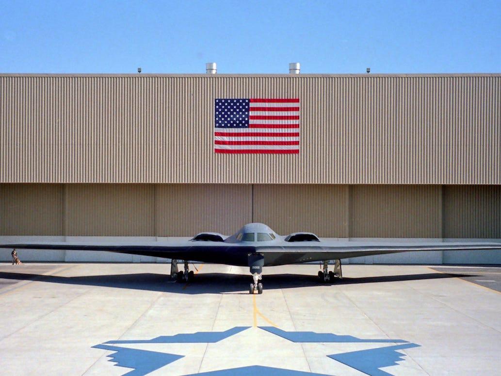 QAnon 8 May 2020 - B2 Bomber = BB
