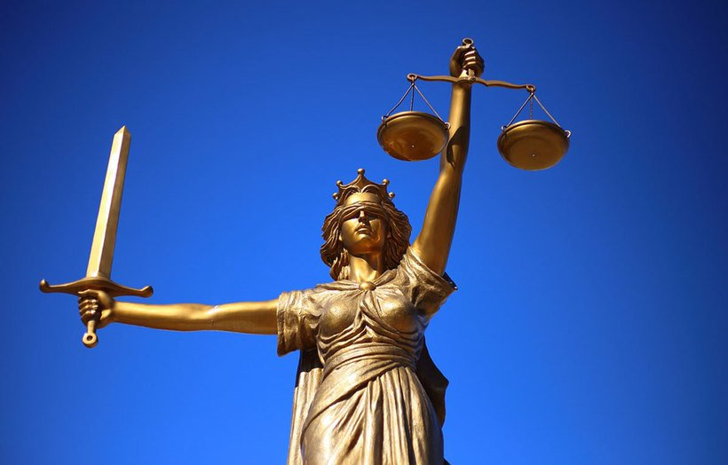 QAnon March 25 2019 - JUSTICE COMING