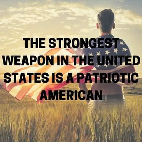 QAnon 10 September 2020 - Patriotic American