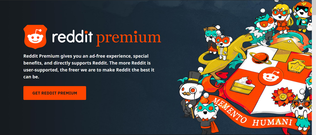 Internet Platforms & #Reddit