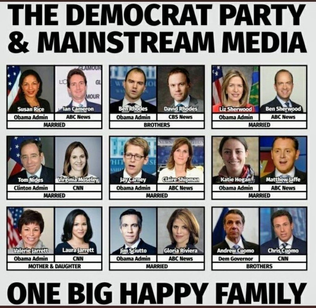 QAnon 14 April 2020 - 5_4_3_2_1_Democrats in MSM