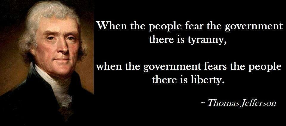 QAnon 4 May 2020 - Fear and Tyranny