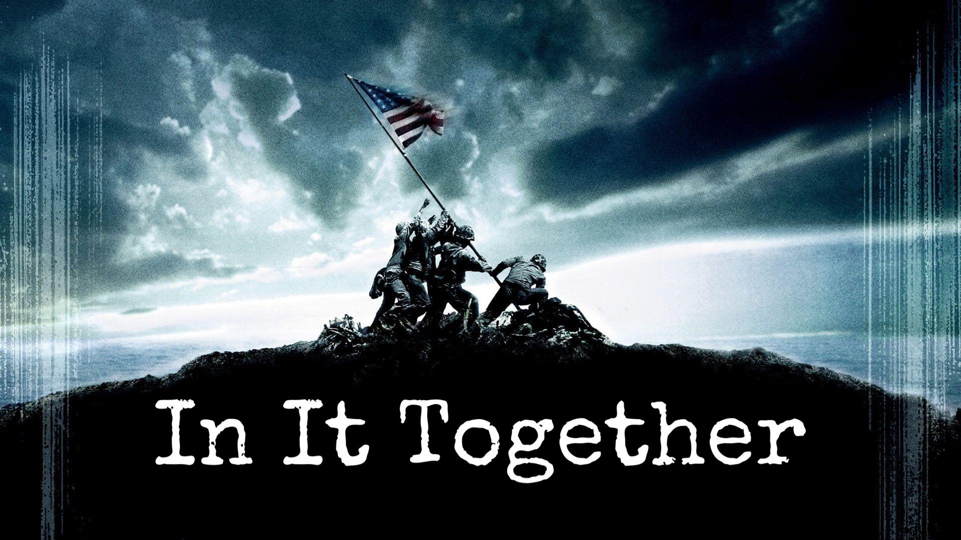 QAnon 30 Aprile 2020 - In It Together