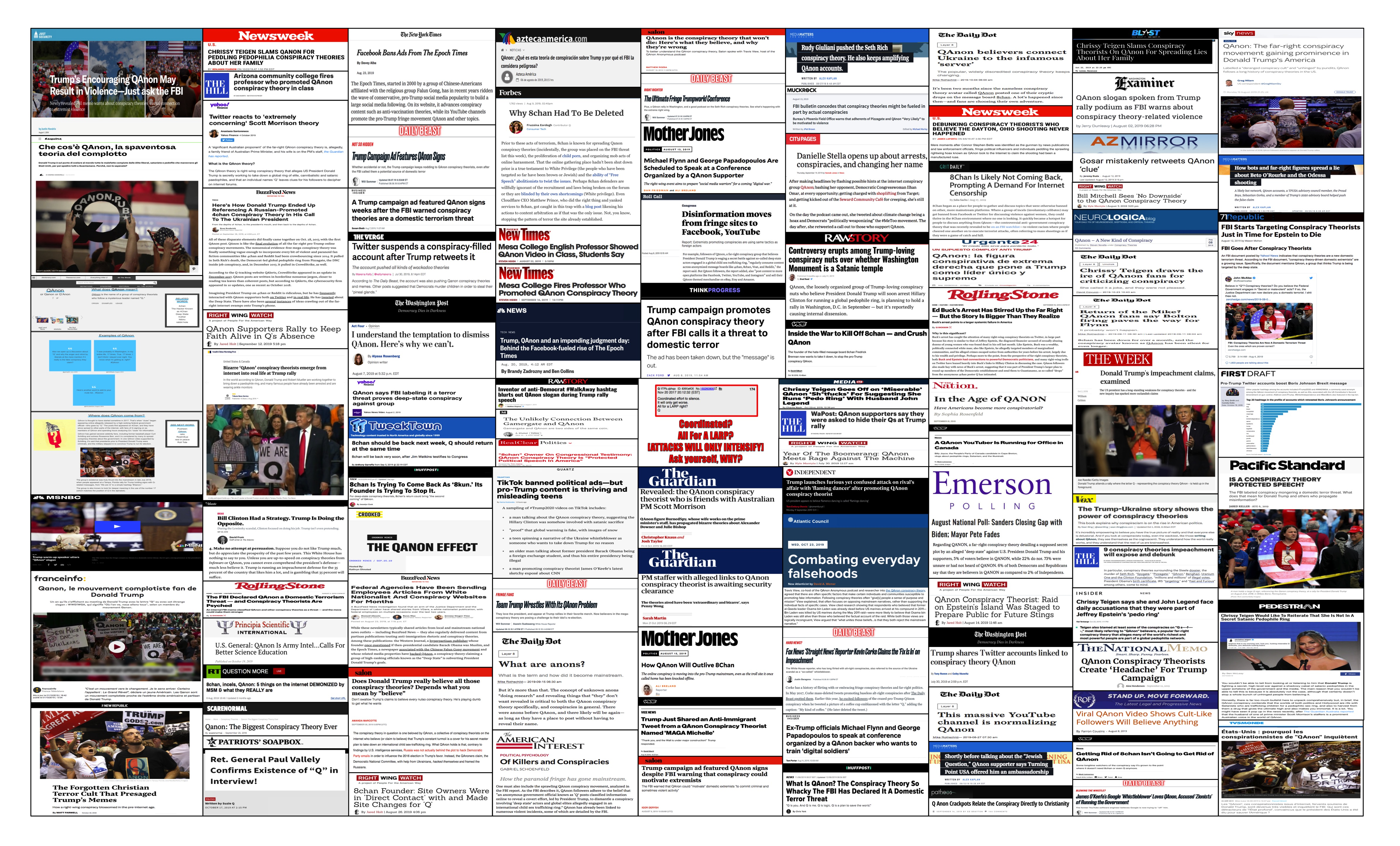 """PART 2 - CONTINUED: America Warned Is Unprepared For Q & Trump's Cataclysmic Destruction Of """"Deep State"""" - Page 3 E5745f537c2085a5fa7d04e3380af8815cb57b1276dc9d53913f7a4a60957c42"""