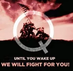 QAnon 23 June 2020 - Until You Wake Up