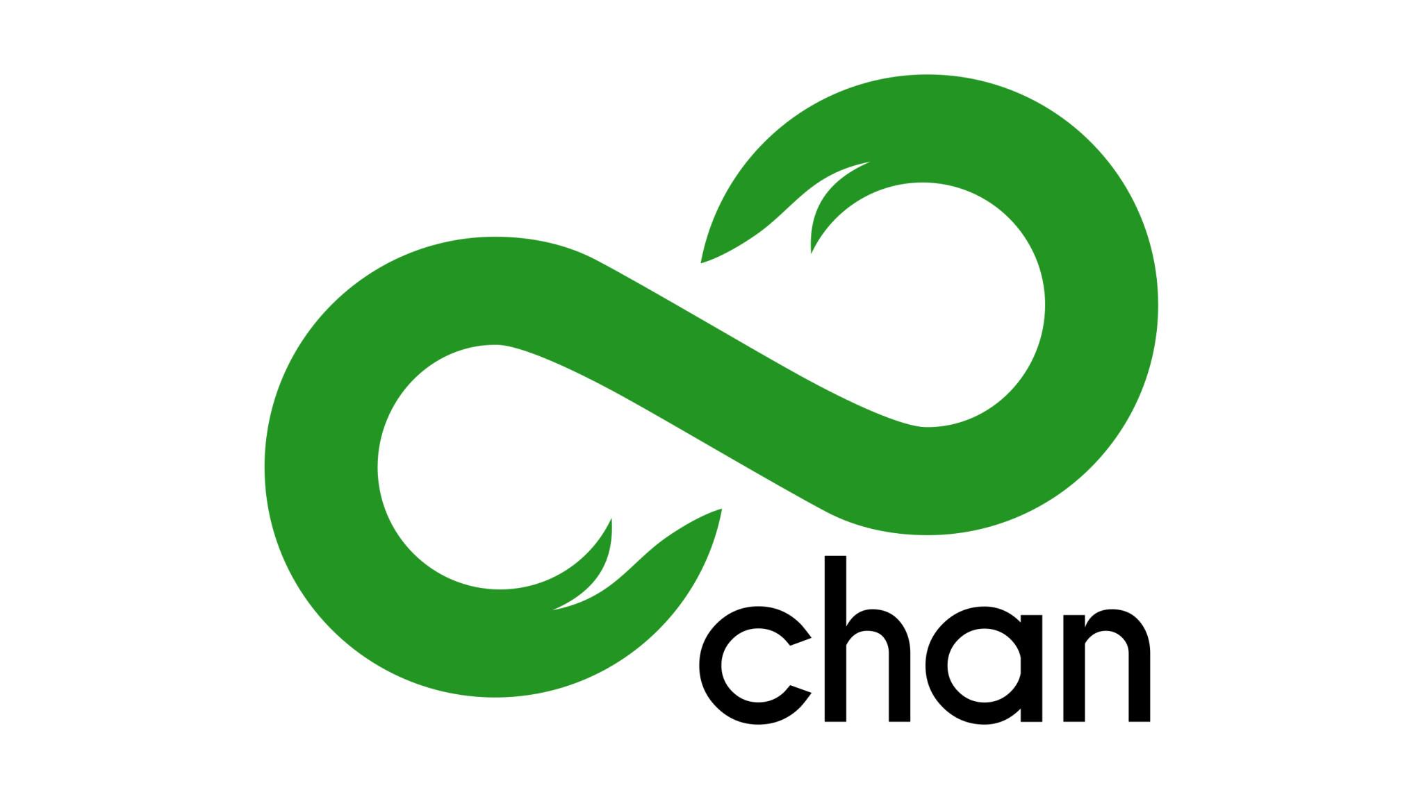 QAnon 5 May 2020 - 8chan Logo